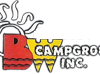 Big Water camp
