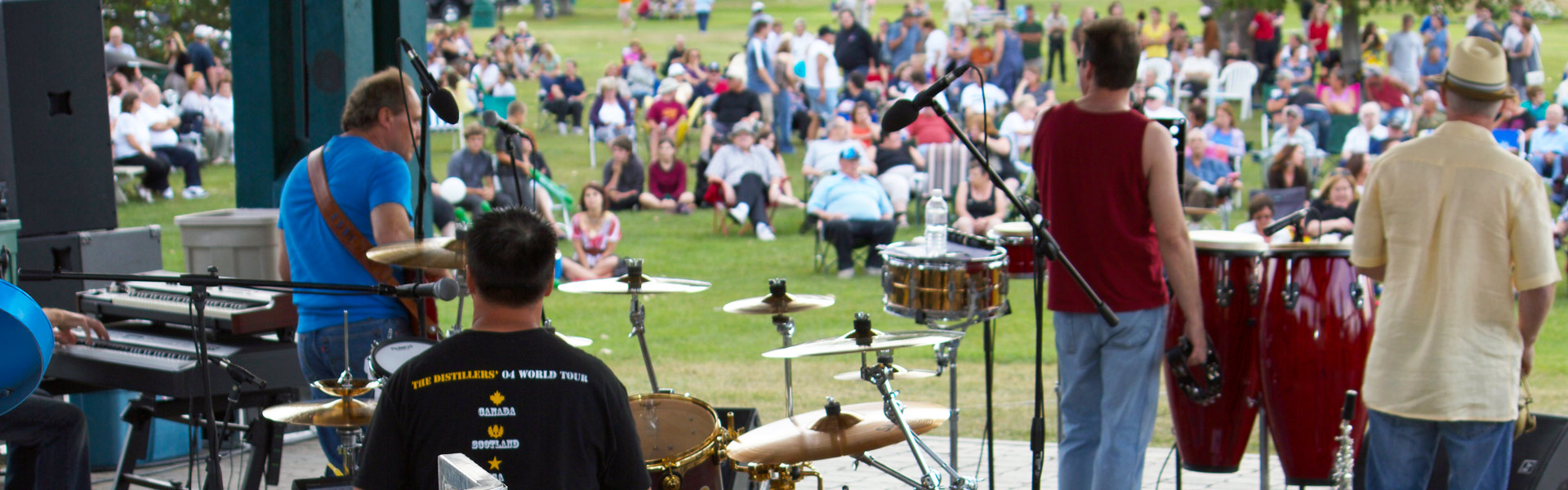"<h2>Summer Concert Series</h2> Celebrate the days of summer with live musical performances featuring local talent. <a href=""http://www.tourismtimmins.com/tourism-timmins-news/timmins-summer-concert-series/"">Full details...</a>"