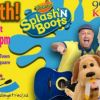 Splash 'N Boots!